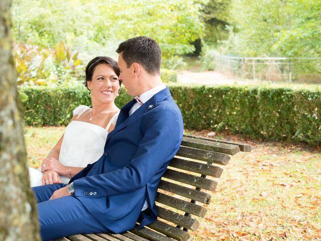 Le mariage de Pierre et Sarah à Toulouse, Haute-Garonne 43