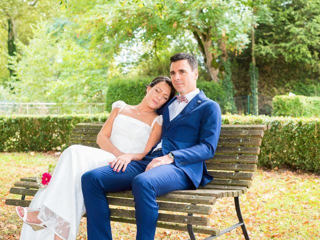 Le mariage de Pierre et Sarah à Toulouse, Haute-Garonne 44