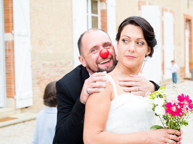 Le mariage de Pierre et Sarah à Toulouse, Haute-Garonne 49