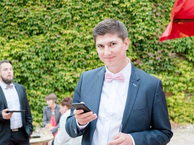 Le mariage de Pierre et Sarah à Toulouse, Haute-Garonne 65