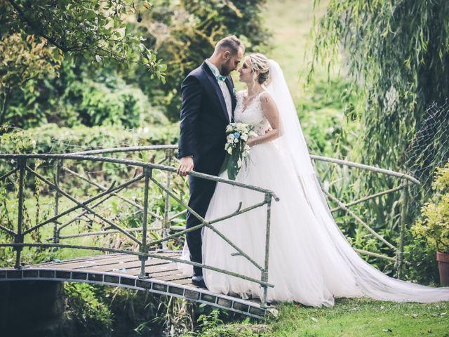 Le mariage de Jade et Yohann