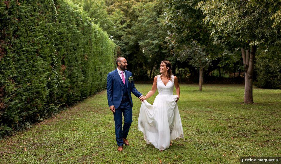 Le mariage de Yannick et Laurie à Salon-de-Provence, Bouches-du-Rhône