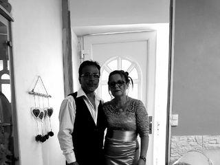 Le mariage de Angélique  et  Jérémy 2