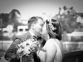 Le mariage de Bénédicte  et Timothée
