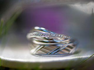Le mariage de Marine et Musa 3