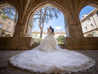 Le mariage de Ingrid et Mickael 3
