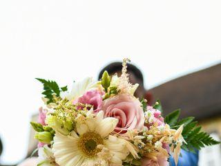 Le mariage de Magali et Loïc 2