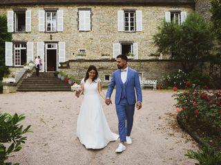 Le mariage de Magali et Loïc 3