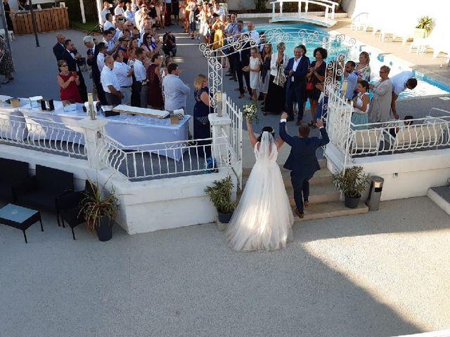 Le mariage de Timothée et Bénédicte  à Aubagne, Bouches-du-Rhône 1