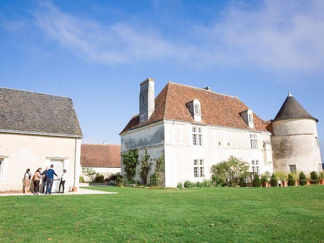 Le mariage de Pascal et Laura à Tours, Indre-et-Loire 2