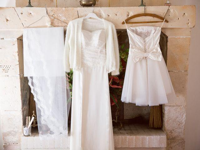 Le mariage de Pascal et Laura à Tours, Indre-et-Loire 4