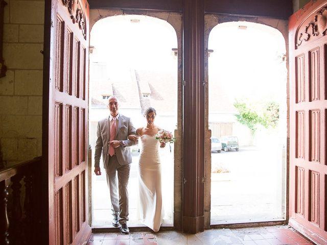 Le mariage de Pascal et Laura à Tours, Indre-et-Loire 17