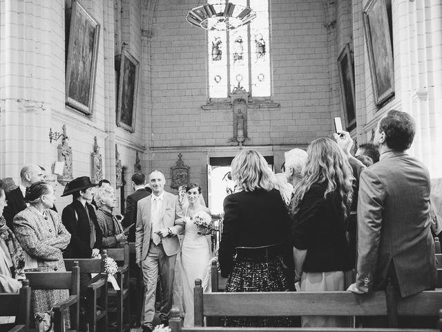 Le mariage de Pascal et Laura à Tours, Indre-et-Loire 18
