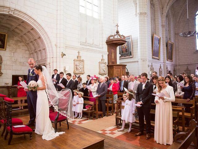 Le mariage de Pascal et Laura à Tours, Indre-et-Loire 20
