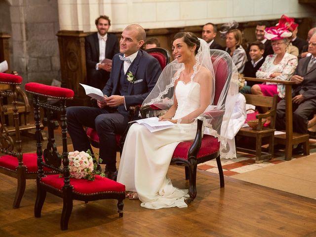 Le mariage de Pascal et Laura à Tours, Indre-et-Loire 21