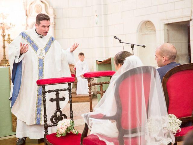 Le mariage de Pascal et Laura à Tours, Indre-et-Loire 22
