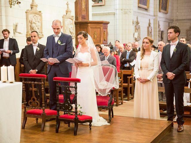 Le mariage de Pascal et Laura à Tours, Indre-et-Loire 24