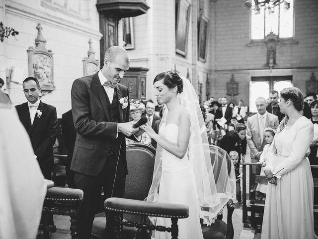 Le mariage de Pascal et Laura à Tours, Indre-et-Loire 25