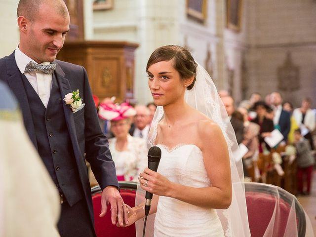 Le mariage de Pascal et Laura à Tours, Indre-et-Loire 26