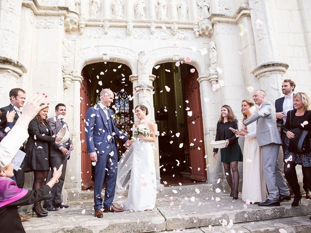 Le mariage de Pascal et Laura à Tours, Indre-et-Loire 28