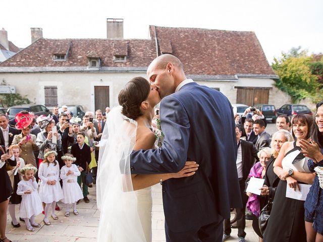 Le mariage de Pascal et Laura à Tours, Indre-et-Loire 29