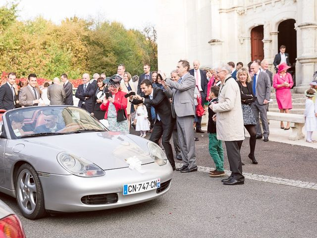 Le mariage de Pascal et Laura à Tours, Indre-et-Loire 30