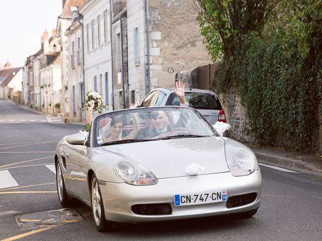 Le mariage de Pascal et Laura à Tours, Indre-et-Loire 31