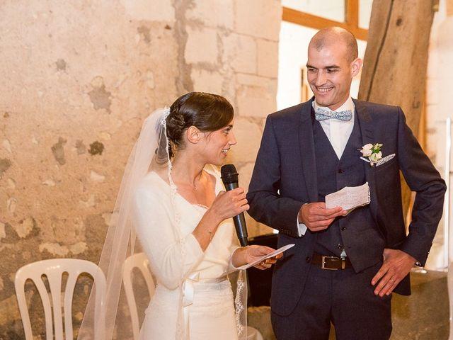 Le mariage de Pascal et Laura à Tours, Indre-et-Loire 33