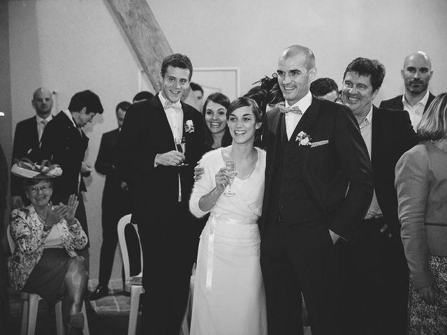 Le mariage de Pascal et Laura à Tours, Indre-et-Loire 35