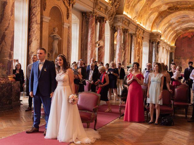 Le mariage de Benoît et Eva à Launac, Haute-Garonne 19