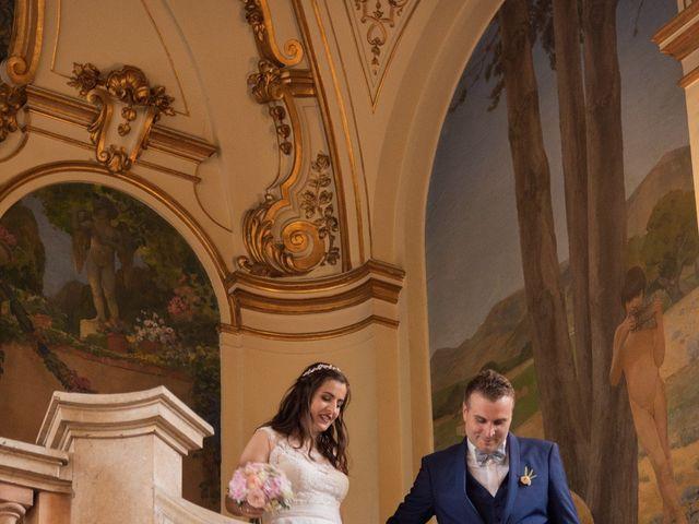 Le mariage de Benoît et Eva à Launac, Haute-Garonne 21