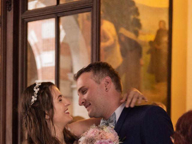 Le mariage de Benoît et Eva à Launac, Haute-Garonne 22