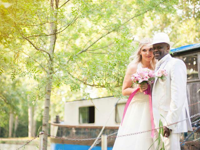 Le mariage de Marine et Musa