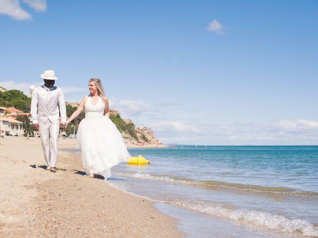 Le mariage de Musa et Marine à Cugnaux, Haute-Garonne 47