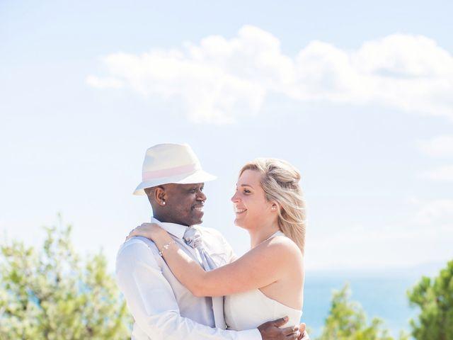 Le mariage de Musa et Marine à Cugnaux, Haute-Garonne 54