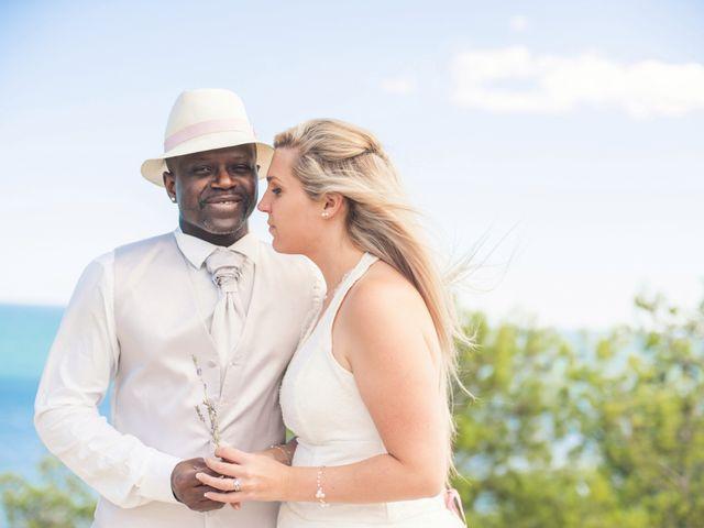 Le mariage de Musa et Marine à Cugnaux, Haute-Garonne 56