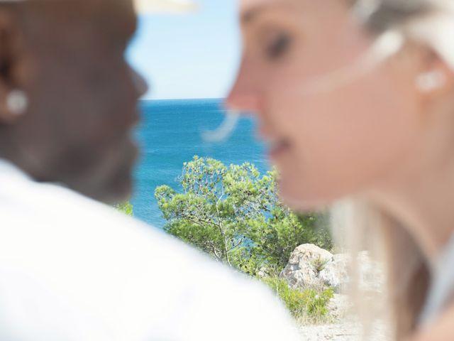 Le mariage de Musa et Marine à Cugnaux, Haute-Garonne 60