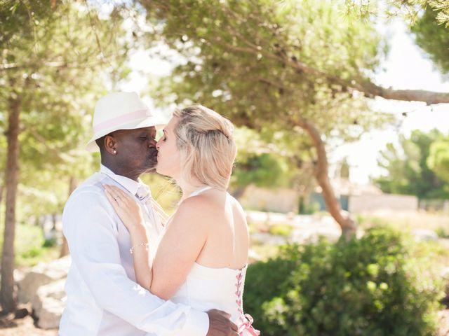 Le mariage de Musa et Marine à Cugnaux, Haute-Garonne 62