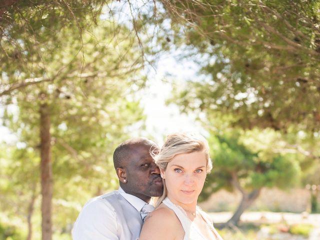 Le mariage de Musa et Marine à Cugnaux, Haute-Garonne 67