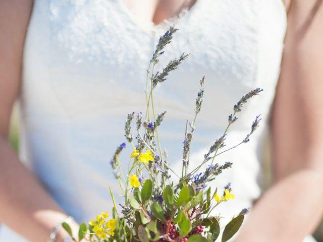 Le mariage de Musa et Marine à Cugnaux, Haute-Garonne 69