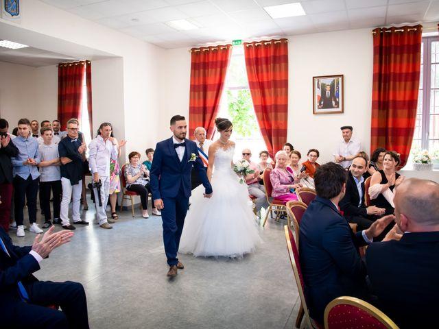 Le mariage de Frederic et Carole à Piolenc, Vaucluse 22