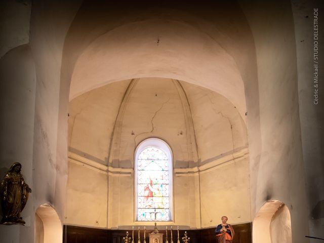 Le mariage de Frederic et Carole à Piolenc, Vaucluse 27