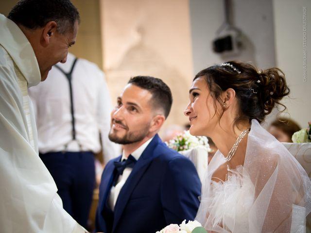 Le mariage de Frederic et Carole à Piolenc, Vaucluse 41