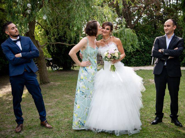 Le mariage de Frederic et Carole à Piolenc, Vaucluse 46