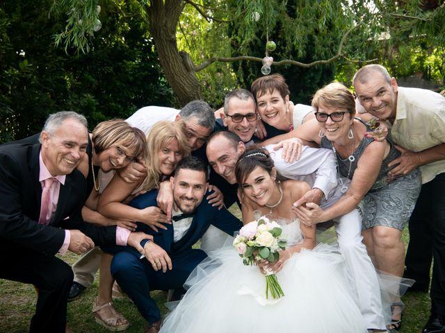 Le mariage de Frederic et Carole à Piolenc, Vaucluse 47