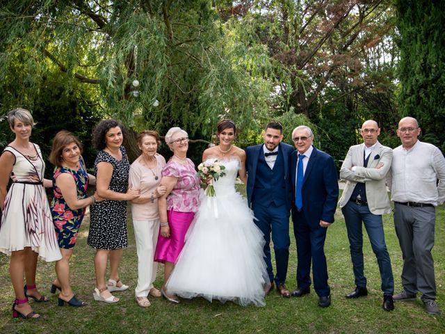 Le mariage de Frederic et Carole à Piolenc, Vaucluse 48