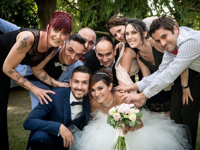 Le mariage de Frederic et Carole à Piolenc, Vaucluse 51