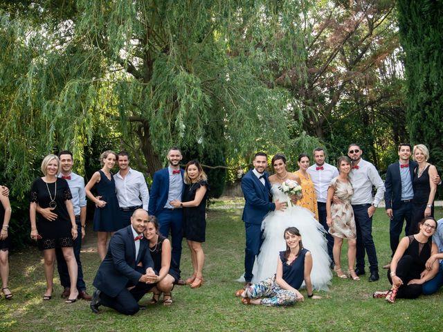 Le mariage de Frederic et Carole à Piolenc, Vaucluse 53