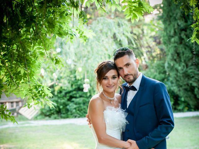 Le mariage de Frederic et Carole à Piolenc, Vaucluse 58
