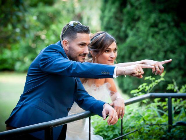 Le mariage de Frederic et Carole à Piolenc, Vaucluse 59